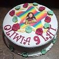 Soy Luna #Soy #Luna #tort #okazjonalny #seriale #dla #młodziezy