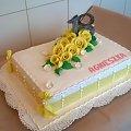 Osiemnastka #tort na #osiemnastkę #tort #dla #dziewczyny #tort #okazjonalny #torty #torty #artystyczne