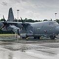 Lockheed MC-130 J Commando II, United States - US Air Force (USAF)