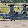 Bell-Boeing CV-22 B Osprey, United States - US Air Force (USAF)