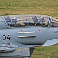 Eurofighter Typhoon T, Germany - Air Force
