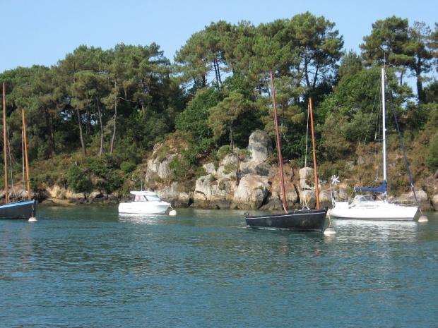 #Golf du #Morbihan