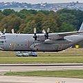 Lockheed C-130 H Hercules, Belgian - Air Force (kosiak - niski przelot)