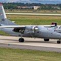 Antonov AN-26, Hungary - Air Force