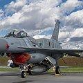 Lockheed Martin F-16 C Fighting Falcon, Poland - Air Force