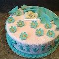 torcik na chrzciny #tort na #chrzciny #torort #okolicznościowy #dzidziuś