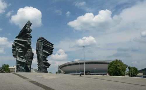 Katowice ...