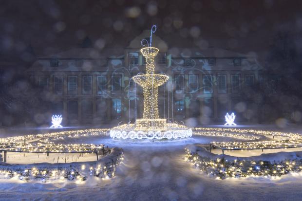 Pałac Królowej Zimy